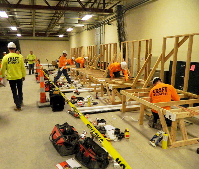ABC Heart of America Craft Championships | excellence in construction awards52 | Associated Builders & Contractors