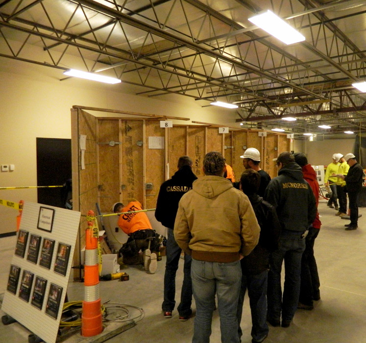 ABC Heart of America Craft Championships | excellence in construction awards56 | Associated Builders & Contractors