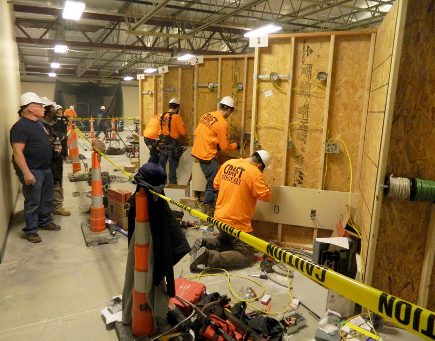 ABC Heart of America Craft Championships | excellence in construction awards59 | Associated Builders & Contractors