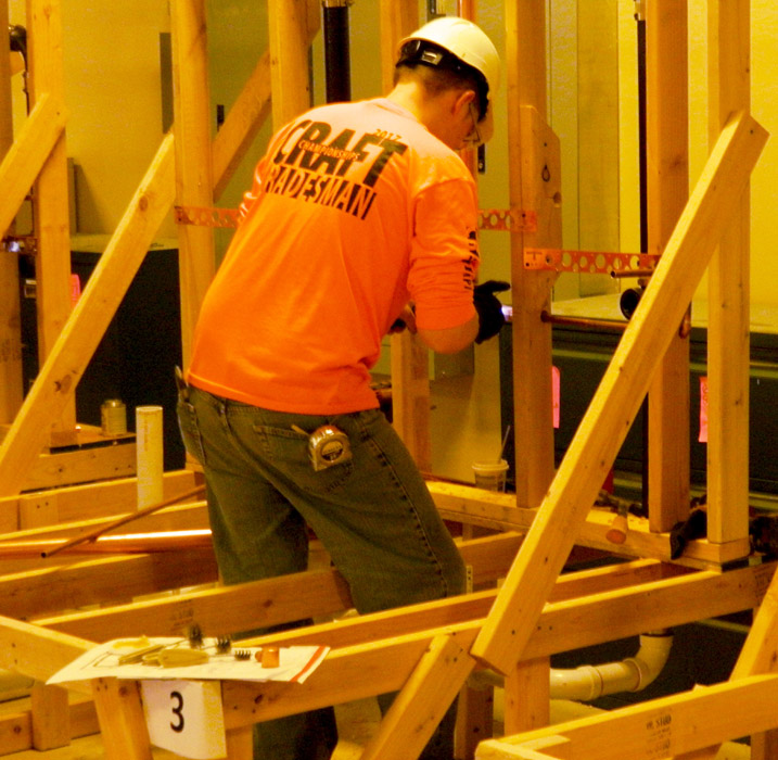 ABC Heart of America Craft Championships | excellence in construction awards62 | Associated Builders & Contractors