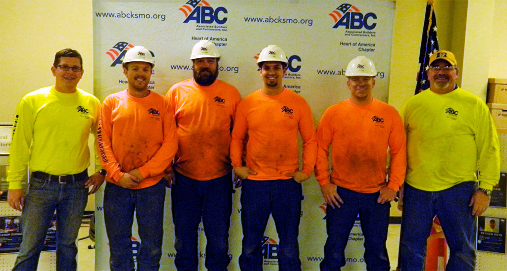 ABC Heart of America Craft Championships | excellence in construction awards65 | Associated Builders & Contractors