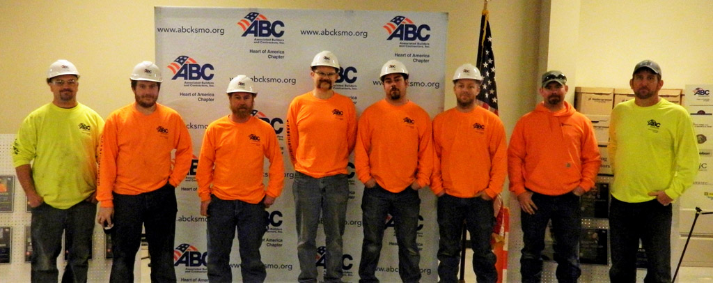 ABC Heart of America Craft Championships | excellence in construction awards66 | Associated Builders & Contractors