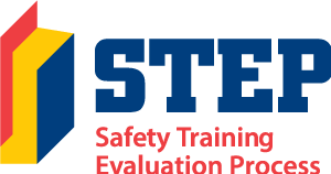Safety | step badge | Associated Builders & Contractors