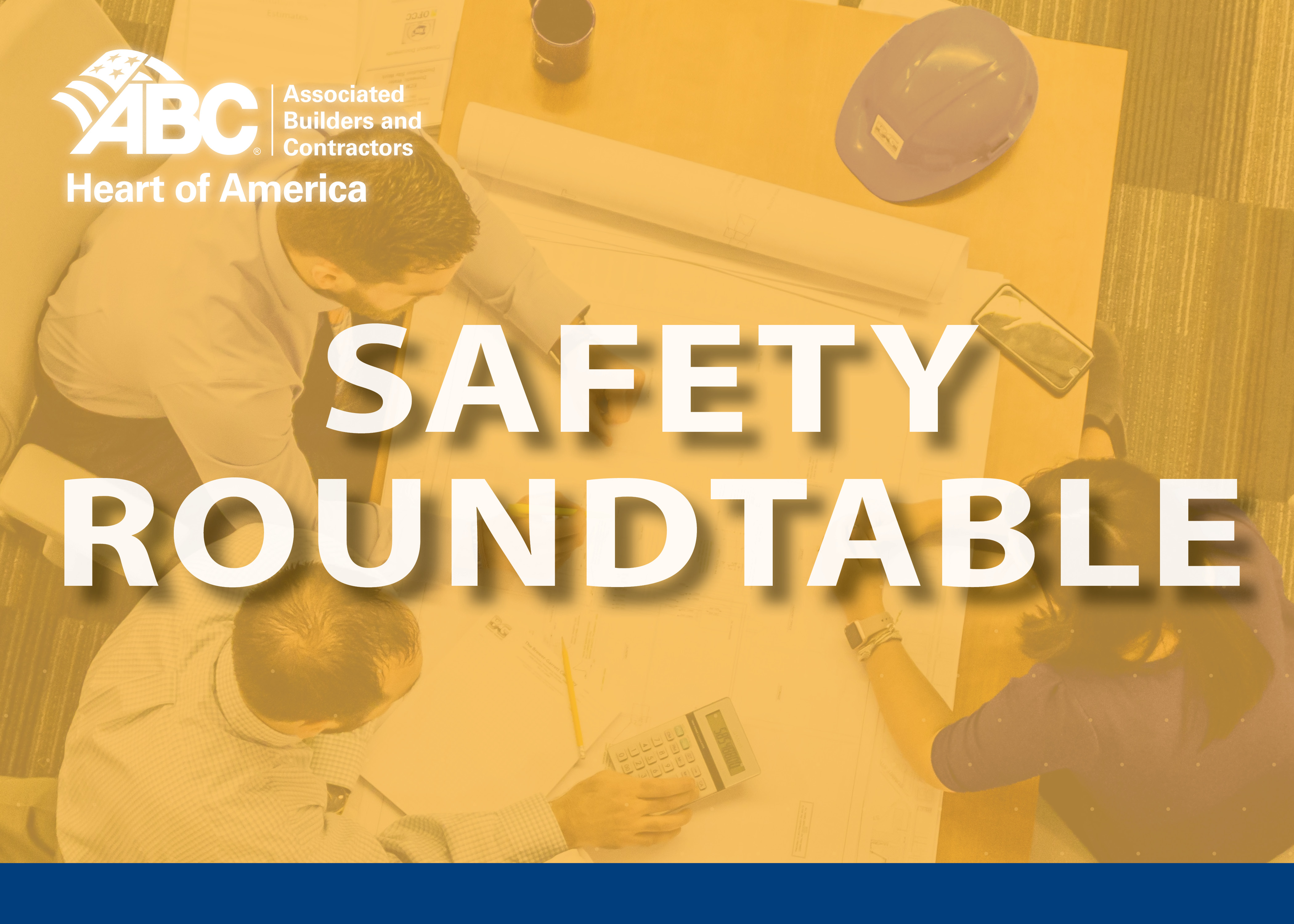 Behavioral Safety: Roundtable Discussion