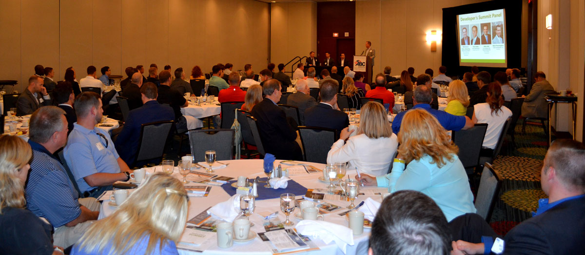 Business Development | ABC Developers Summit Panel | Associated Builders & Contractors
